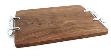 Challah Board - Shabbat Bread  Board