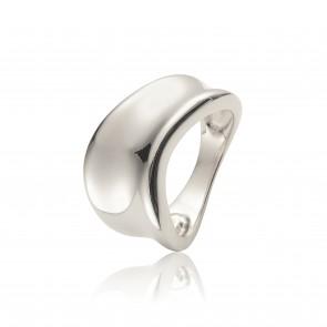 Mazali Silver Ring