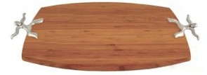 Walnut Bread Board